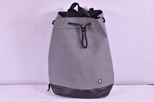 Hurley Solana Convertible Beach Bag Cinch Backpack