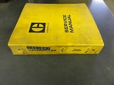 Caterpillar D4E Tractor Service Manual  Special Application  29X