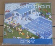 Blinker Starlotion GER Adv CD 1997 Alternative / Indie