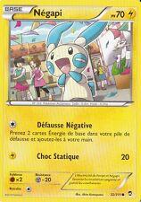 Négapi - XY:Poings Furieux - 32/111 - Carte Pokemon Neuve Française