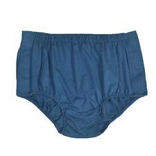 2pcs 2XL 3XL Men Underwear for Elderly Disability Incontinence Breathable