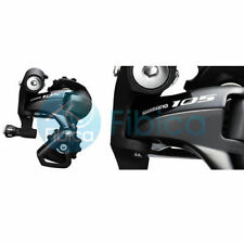 New Shimano 105 RD-5800 SS Road Rear Derailleur 2x11-speed Short Cage