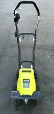 RYOBI  RYAC700 11 In. Cultivator Corded Electric Portable Tool 8.5Amp, GR