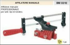 SHARPENING STEEL MANUAL AFFILACATENA SHARPEN CHAIN CHAINSAW PROFESSIONAL