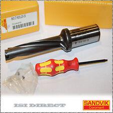 880 D1800L25-05 U DRILL Sandvik Coromant CoroDrill