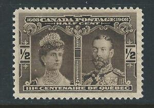 Bigjake: Canada #96, 1/2 cent Prince & Princess of Wales