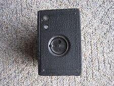 "CONLEY ""KEWPIE"" N0 2A 116  film Box Camera with take up spool."