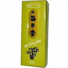 Japanese Morning Star Pine Incense 200 Sticks NK-172 S-1666