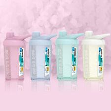 500ML Mezclador Blender Bottle Proteína Coctelera Taza Con Loop Top Sports Gym Entrenamiento
