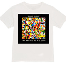 Glaxo babies T-shirt - All sizes in stock :  send message after purchase . LP