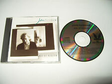 John Farnham Age Of Reason cd 12 tracks cd made in japan 1988