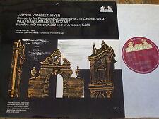 Heliodor 89513 Beethoven Piano Concerto No. 3 etc. / Fischer