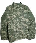 US Military | ACU Digital Ripstop Combat Camouflage Jacket (Sz: Medium Long)