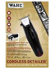 Wahl Professional 5 Star Series Cordless Detailer Trimmer #8163