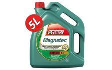 CASTROL MAGNATEC Long Life 04 Sintético SAE 5W40 C3 Aceite de Motor 5L 14C275