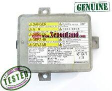 OEM Honda Accord Xenon Scheinwerfer Steuergerät Vorschaltgerät Ballast W3T10471