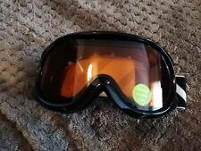 Manbi Ski Goggles - Junior - New