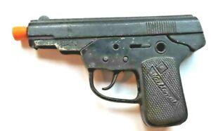 Original 4 Star National 1925 working cap gun double  trigger action or crank