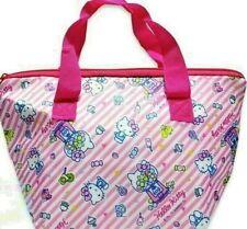 Sanrio Hello Kitty Original Insulated Aluminium Cooler Lunch Bento Bag