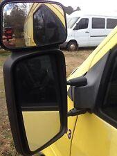 2004 Dodge Sprinter Mirror Left Side manuel Double