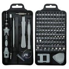 115 in 1 Screwdriver Set Mini Electric Precision Screwdriver for Iphone Hua M3P9