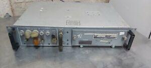 ITT Aerospace 3102 Receiver Radio UHF AM Air Band Make Offers!