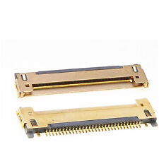 MacBook A1278 A1342 Kabel Cable Connector LCD LVDS Verbinder Anschluss 30 PIN