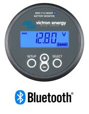Victron BMV-712 Battery Monitor With Shut and Bluetooth FEDEX shipping