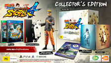 Naruto Shippuden: Ultimate Ninja Storm 4 (Collector's Edition) XBOX AUS VERSION
