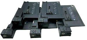 (LOT OF 5) Lenovo 4337 ThinkPad Mini Dock Series 3 75Y5734 - w/ WARRANTY!