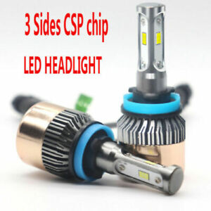CAR LED HEADLIGHT BULB  H1 H3 H4  H7 H11 HB3 HB4 9005 9006 LED CAR LIGHT BULB