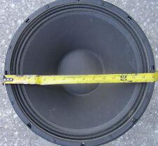"EAW Eastern Acoustic Works 15""  Speaker  8 Ohm"