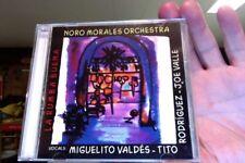 Noro Morales Orchestra- La Rumba Buena- used CD- decent shape- rare?
