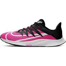 Nike Zoom Rival Fly CD7288-601 Pink Black White Men's Running Race Shoes NEW!