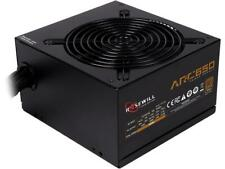 Rosewill ARC Series 650W Gaming Power Supply, 80 PLUS Bronze Certified, Single +