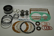Kellogg 321Tvx Rebuild Kit With Replacement Valves