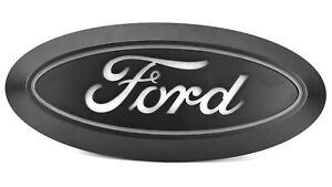 17-20 Ford F-250/350 Super Duty Putco 92701 LED Ford Grille Emblem w/o Camera