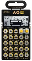 Teenage Engineering PO-24 office Drum Machine Synthesizer Pocket Operator