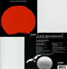 BLACK RENAISSANCE  body, mind and spirit  HARRY WHITAKER
