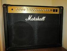 MARSHALL MA100C 100-Watt 2x12 Tube Guitar Amp Combo