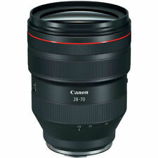Canon RF 28-70mm f/2 Zoom lens for Canon Camera