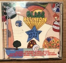 Class Reunion'71 : Greatest Hits Of 1971 Various Artists (US IMPORT) CD NEW