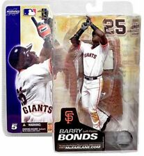 MCFARLANE BASEBALL MLB SERIES 5 – BARRY BONDS FIGURE SAN FRANCISCO GIANTS FIGURE
