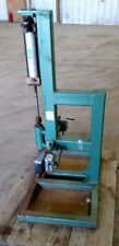 Industrial Hydraulic Bench Top Punch Press