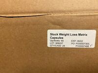 Wholesale LOT of 24-Pack/Case Natural Herbal FDA Extreme Weight Loss Matrix Pill