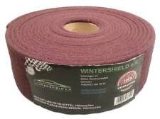 Abrasive Fabric Fine Grain, Red Reel 100mmx10m