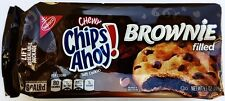 NEW Nabisco Chewy Chips Ahoy Brownie Filled Cookies FREE WORLDWIDE SHIPPING