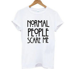 Fashion Women Summer Short Sleeve Tops T Shirts Ladies Loose Casual Blouse Shirt