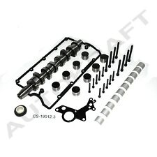 CS-19012.3 Camshaft Kit f. VW Audi Skoda 1,9 TDI BLS BKC incl. Bearing Lifter