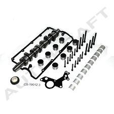 CS-19012.3 Camshaft Kit f. VW Audi Skoda 1,9 TDI BLS BKC incl. Bearing Lifter